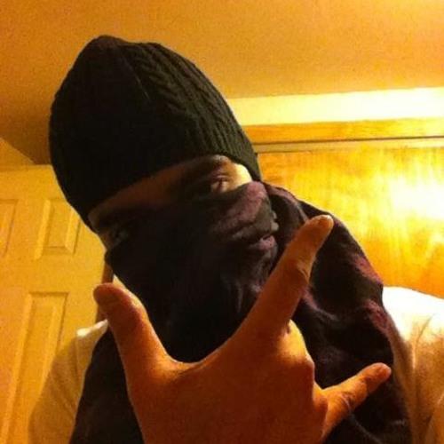 Razor Cain's avatar