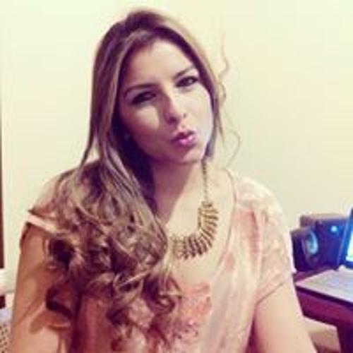 Belen Garcia's avatar