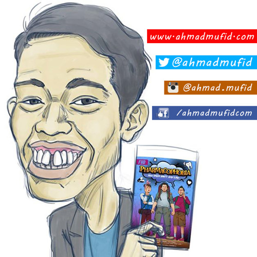 ahmadmufid's avatar