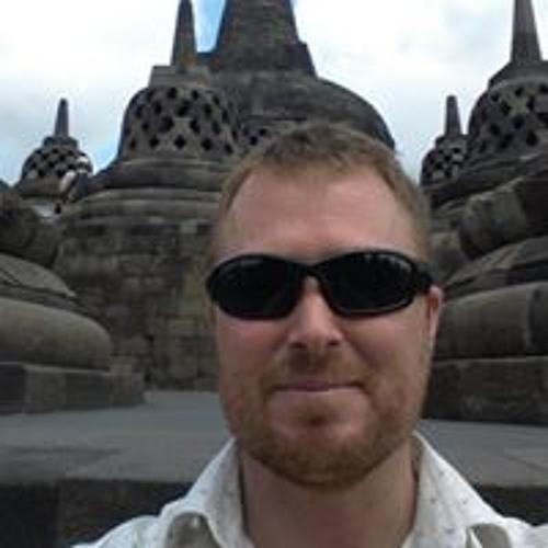 James Bilko Beilken's avatar