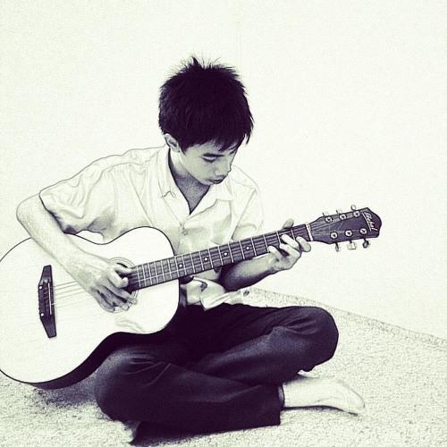 Janus Burayag's avatar
