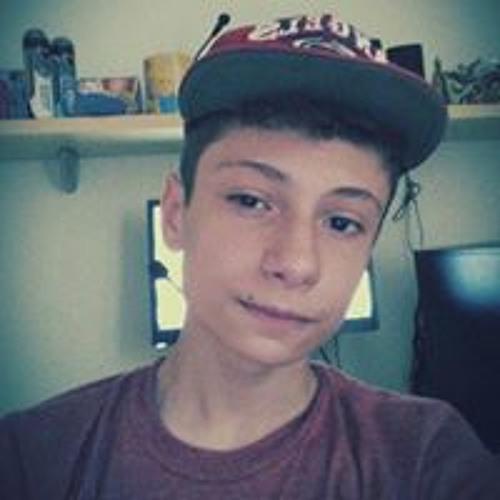 Gustavo Henrique Oliveira's avatar