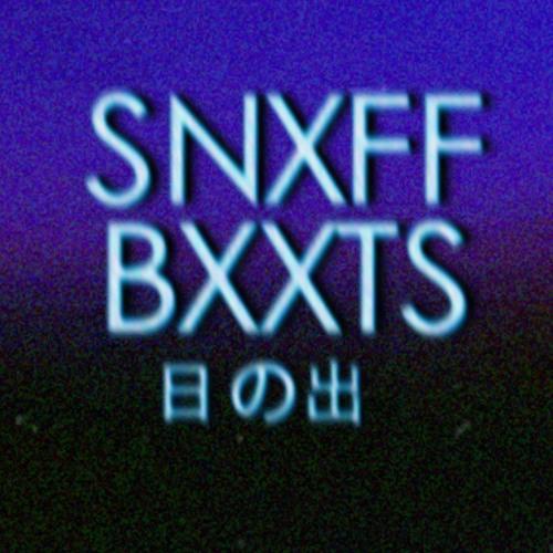 S N X F F ☯  B X X T S's avatar