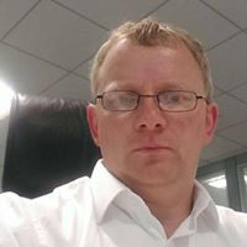 Chris Kelsall's avatar