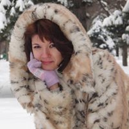 Olga Volovei's avatar