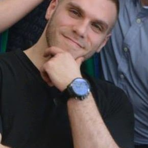 Joshua H Greenberg's avatar