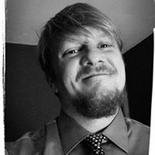 Matthew Jason Gentry's avatar