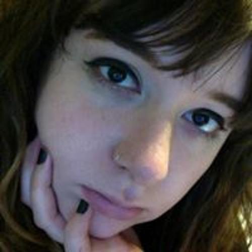 Ashley Asher's avatar