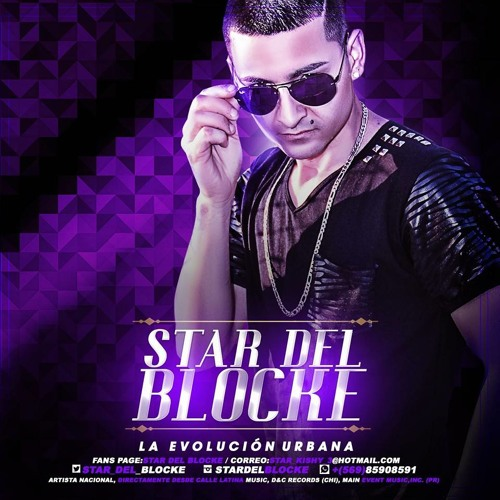 STAR DEL BLOCKE's avatar
