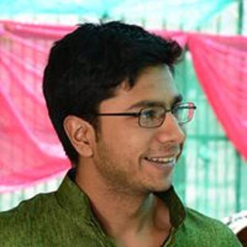 Amol Shrivastava's avatar