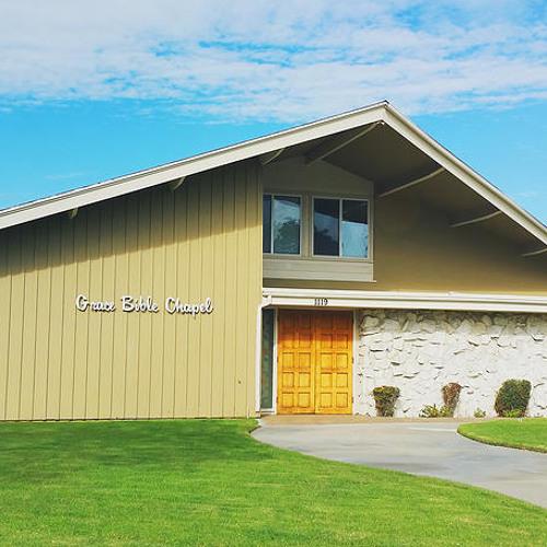 Grace Bible Chapel's avatar