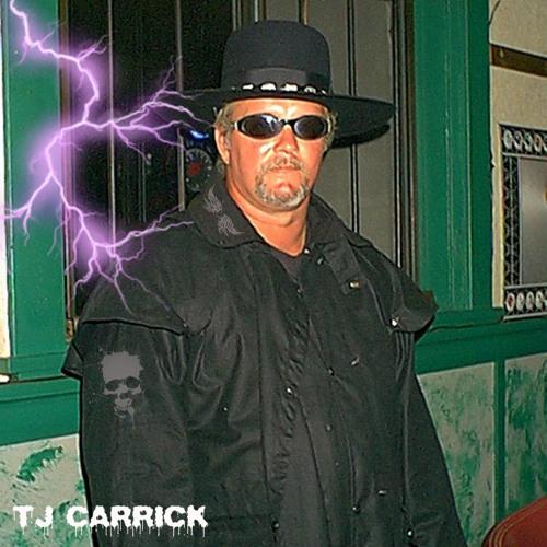 TJ CARRICK's avatar