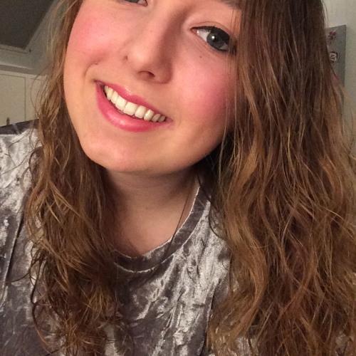 Michelle van der Wel's avatar