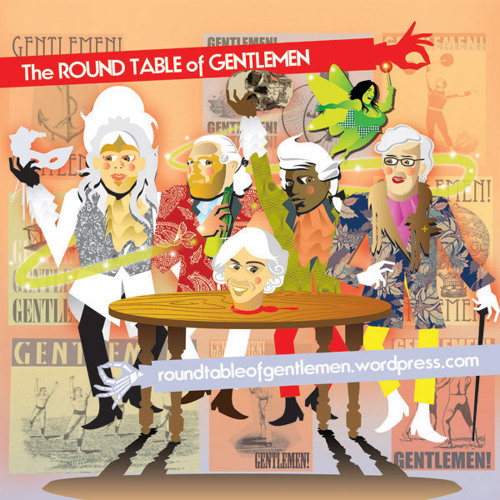 Round Table of Gentlemen's avatar