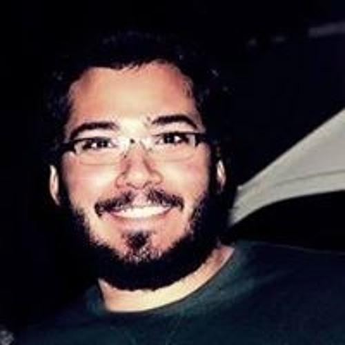 Amr Mahmoud's avatar