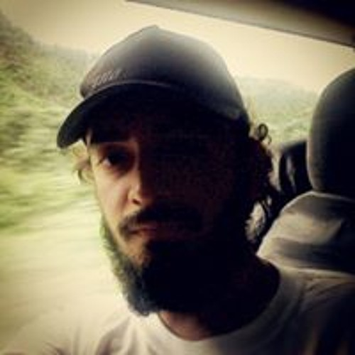 Alejandro Zaldivar's avatar