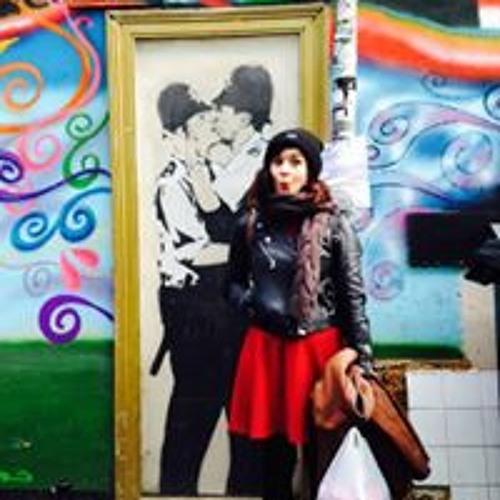 Marie Ondarsuhu's avatar