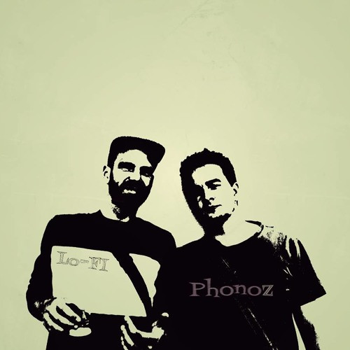 Lo-fi Phonoz's avatar