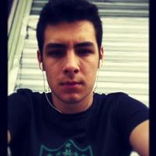 Matheus Saltiel Bernardo's avatar
