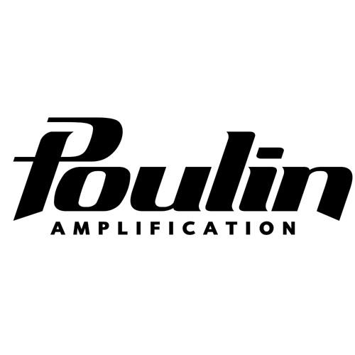 Alain Poulin's avatar