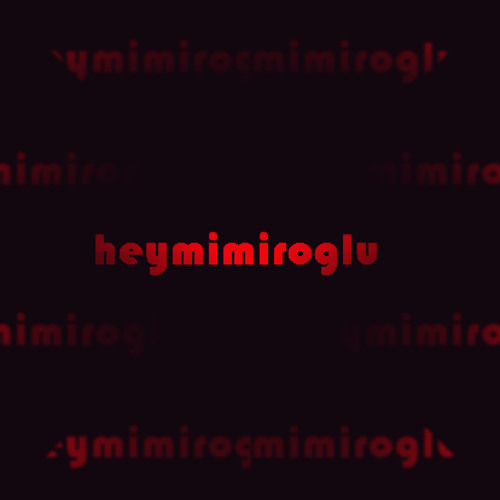 heymimiroglu's avatar