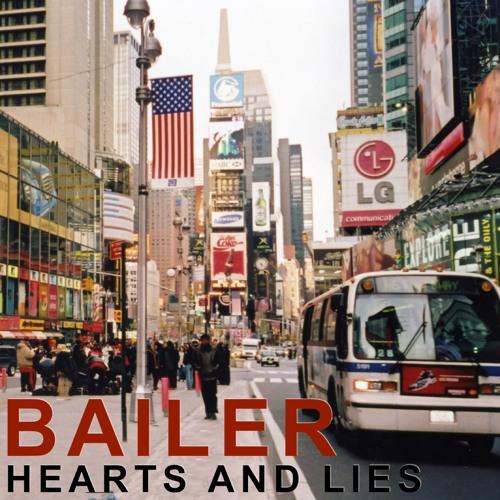 Bailer's avatar