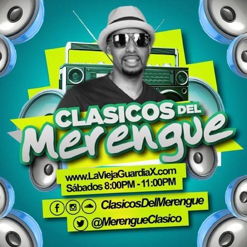 Clasicos Del Merengue's avatar