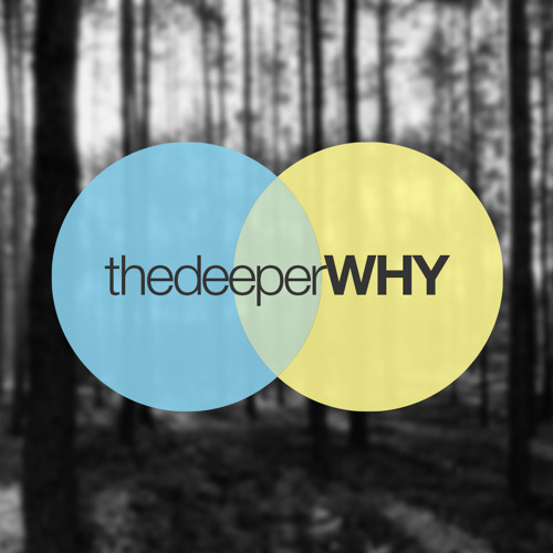 The Deeper Why Ministries's avatar