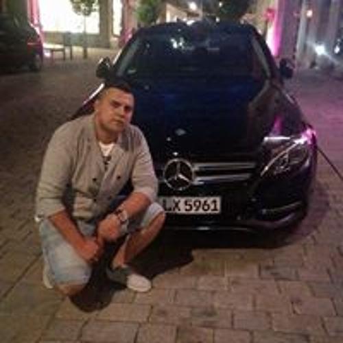 Dima Bauch's avatar