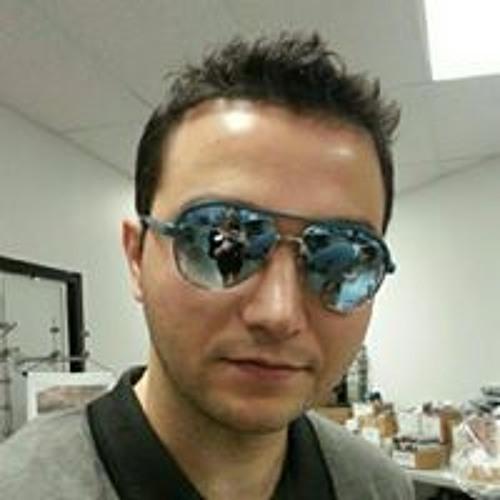 Sam Parsa's avatar