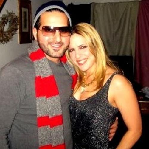 Sandy Zadeh's avatar