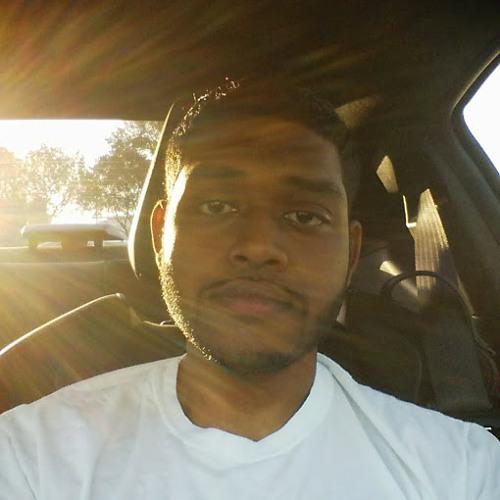 Richard Hiralal's avatar