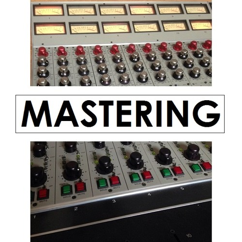 Pure Mastering's avatar
