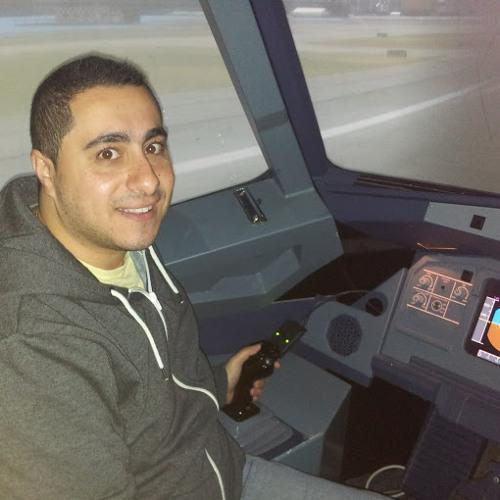 Mark Tadros's avatar