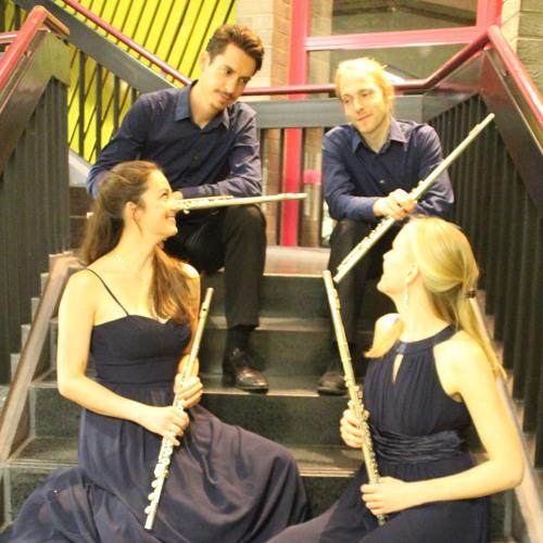 Rhein.Klang Quartett's avatar
