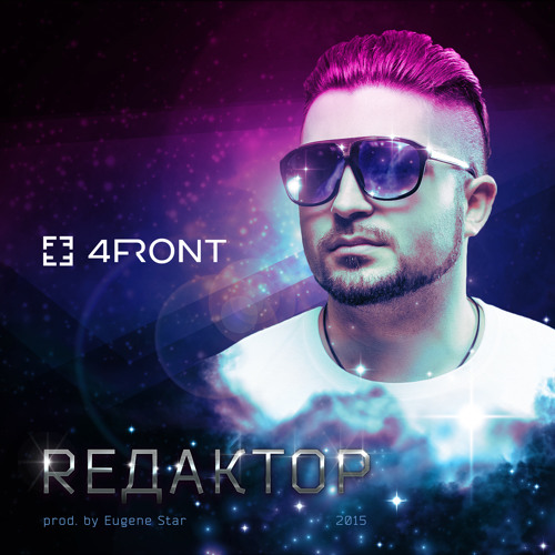 4FRONT's avatar