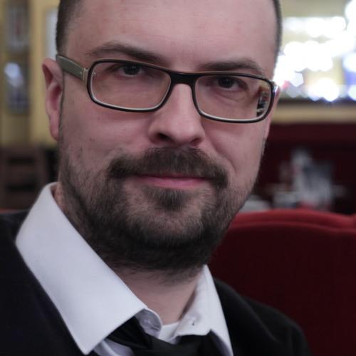Stephan Hodel-Wind/Brass's avatar
