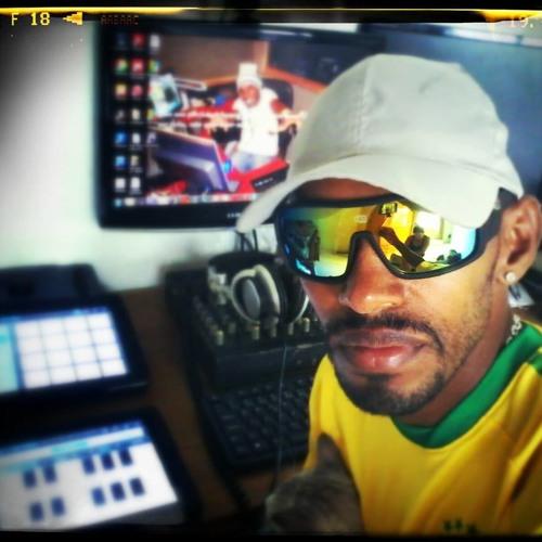 Barbosa Silva's avatar