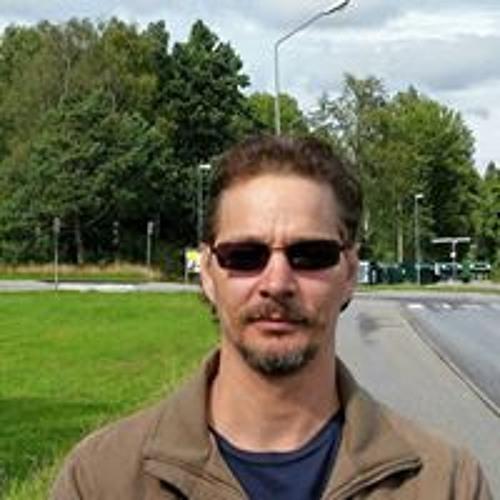 Joakim Puhls Fd Eriksson's avatar