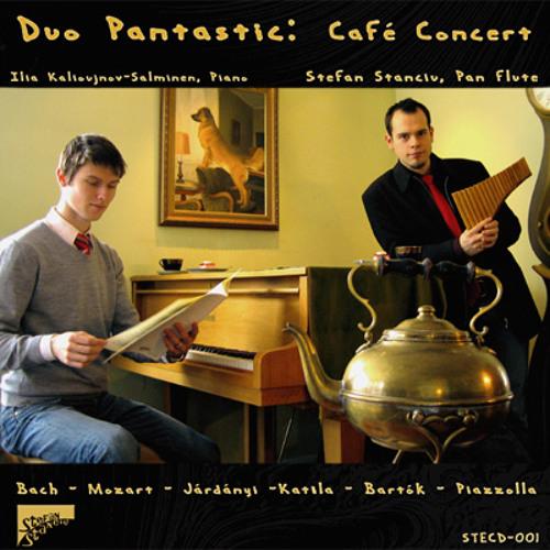 Café Concert's avatar
