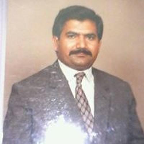 Ali Memon's avatar