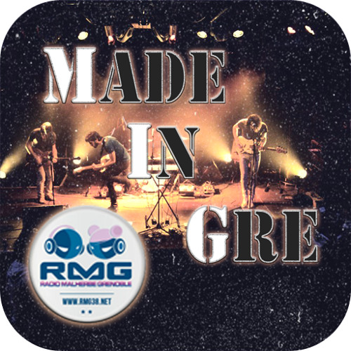 Made In Gre's avatar