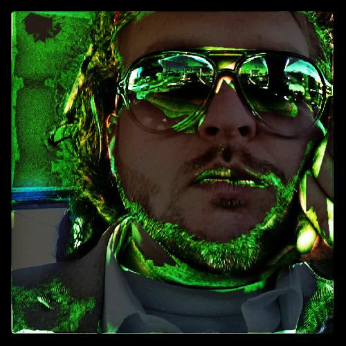 Matt Nolan's avatar