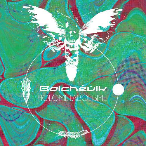 Bolchevik's avatar