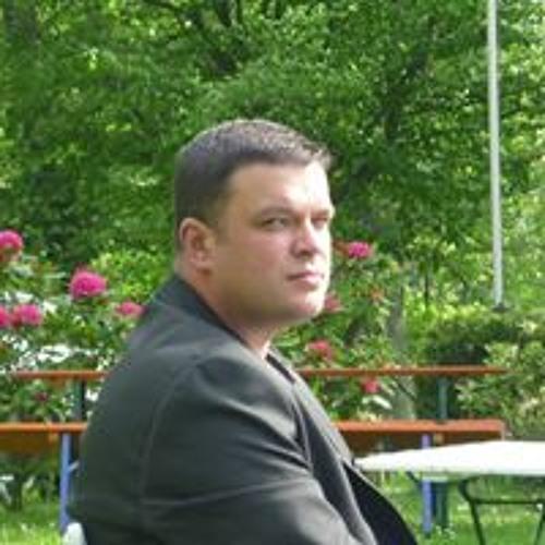 Steffen Roedler Bahr's avatar