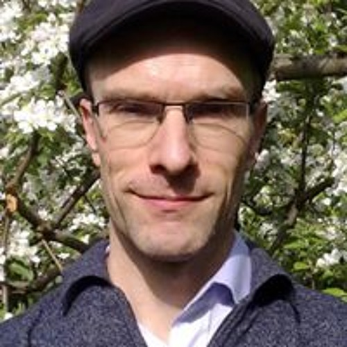 Heiko Kulenkampff's avatar