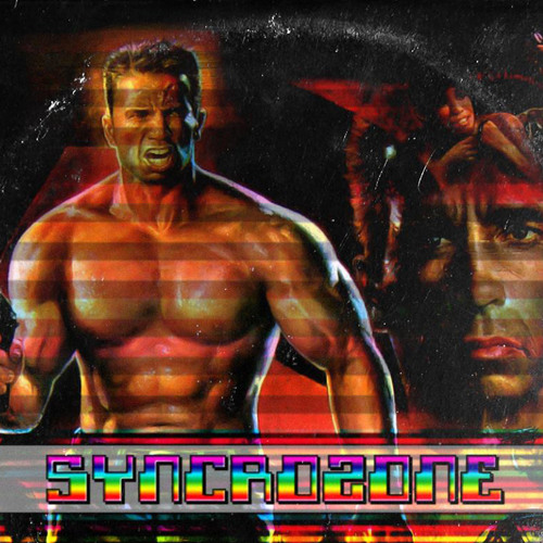 Syncrozone's avatar