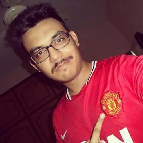 Muhammad Ahmed Siddiqui's avatar