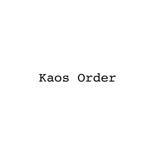 Kaos Order DEMO's avatar