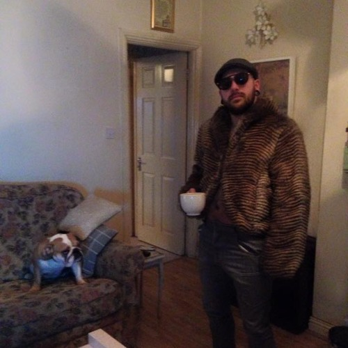 Ian Dalton's avatar